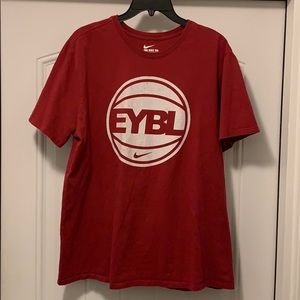Nike 2016 EYBL Basketball T-Shirt XL 🏀